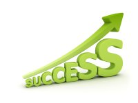 Success logo - increase your sales by advertising in the SK8 Directory